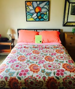 Convenient Private Room & Full Bath - Louisville - Talo