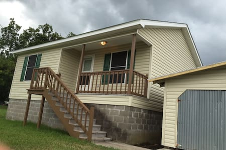 Carencro BNB House - Apartment