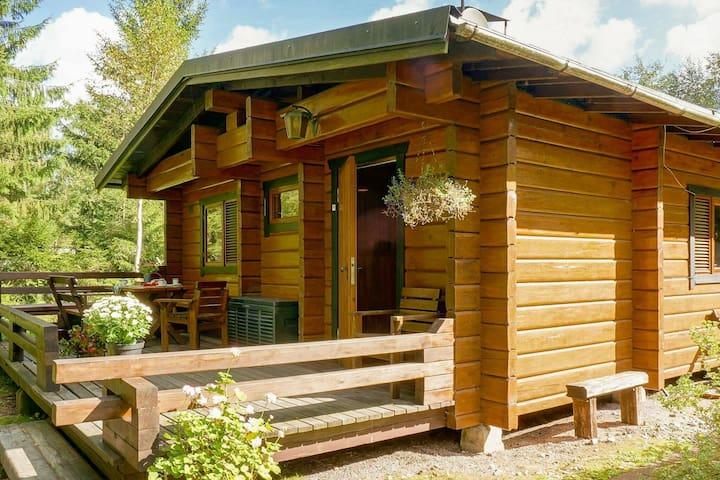 4 star holiday home in KARL GUSTAV