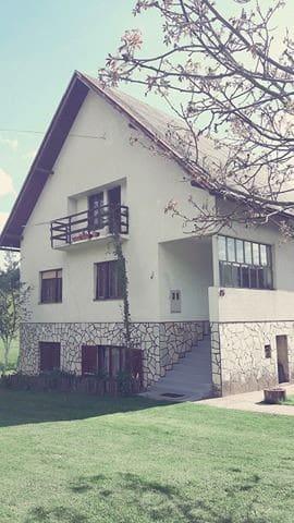 Eco House (Triple&Double)