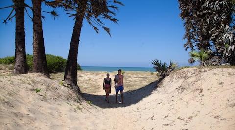 Majestic Beach Retreat, Alankuda, Kalpitiya