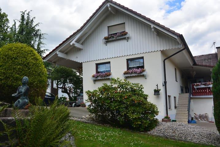 Ferienwohnung in Oberkirch