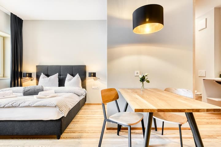 Apartment Typ 2 (2 People)