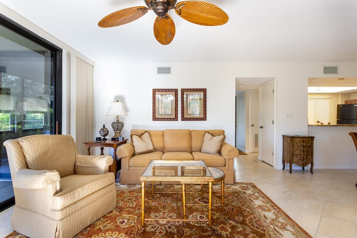 Bonita Bay Condo in Wild Pines