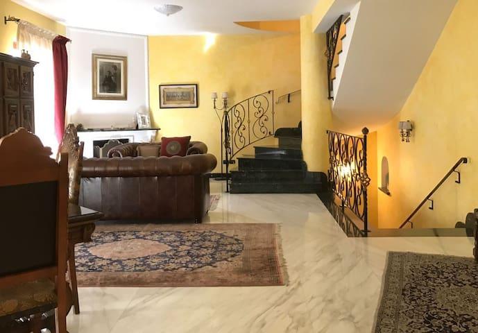 Residenza Castellana - Favara - Maison