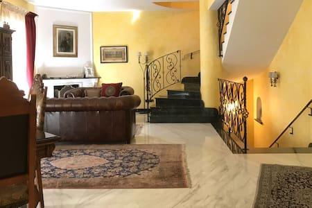 Residenza Castellana