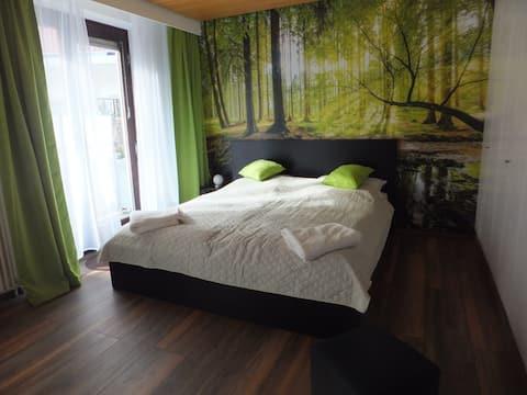 """Appartement """"Gipfelstürmer"""" in Bad Grund (Harz)"""