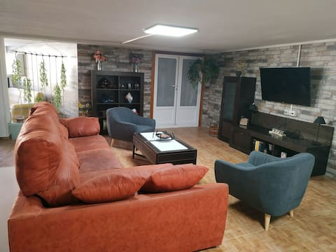 Adorable guesthouse in Torrevieja