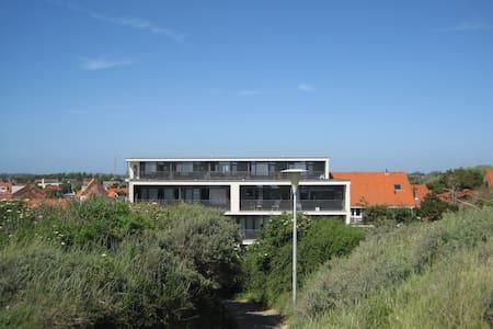 Appartement Duinstraatje Zoutelande - Zoutelande