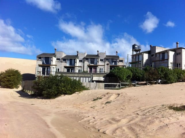La Amistad Cottages - Punta del Diablo