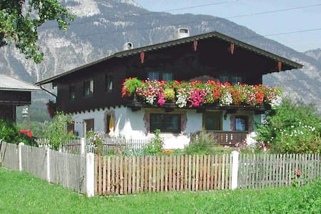 Beautiful Apartment in Strass im Zillertal with Parking