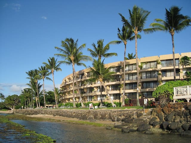 Affordable Gem Honokowai/Lahaina/Perfect Location