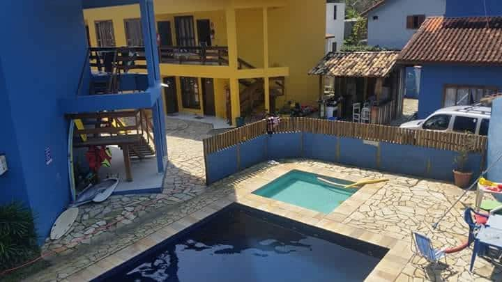 loft p 4 pessoas Praia Maresias   R$65,00 p pessoa