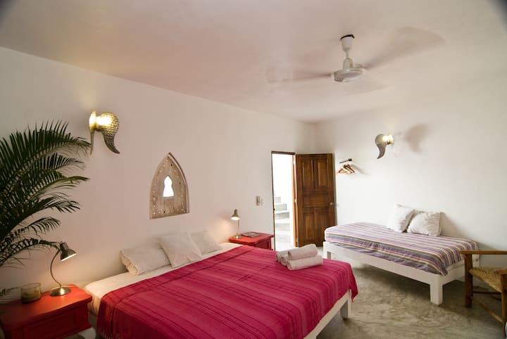 Petit Hotel Hafa - Room 2