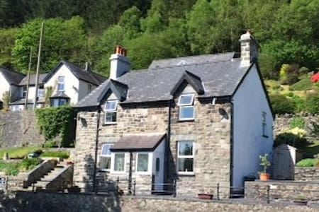 Cottages Snowdonia - Conwy
