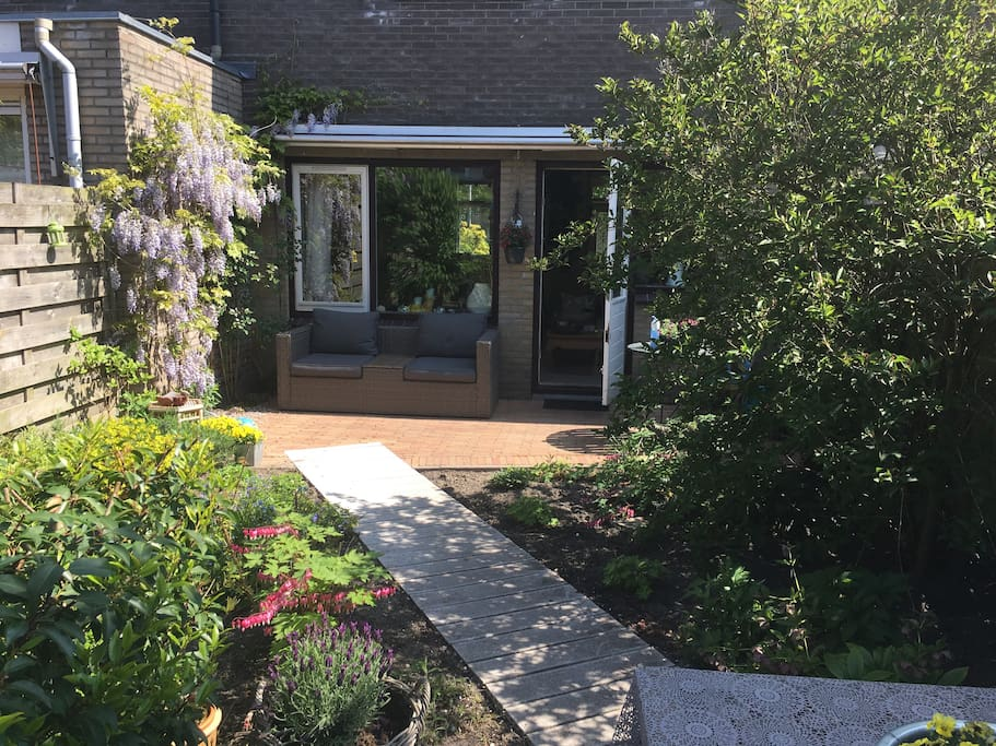 Familyhome case in affitto a amsterdam zuid oost noord for Case amsterdam affitto
