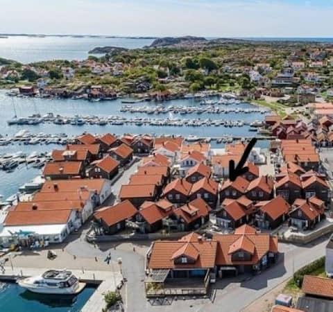 Sjömärket Bohus-Malmön