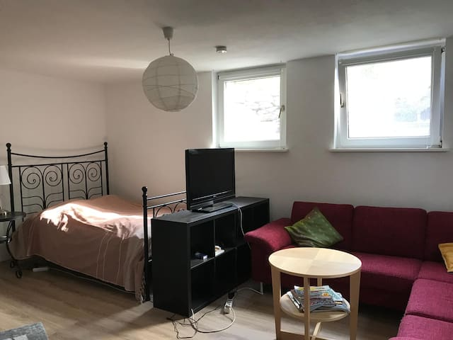 Apartment Schwanheim