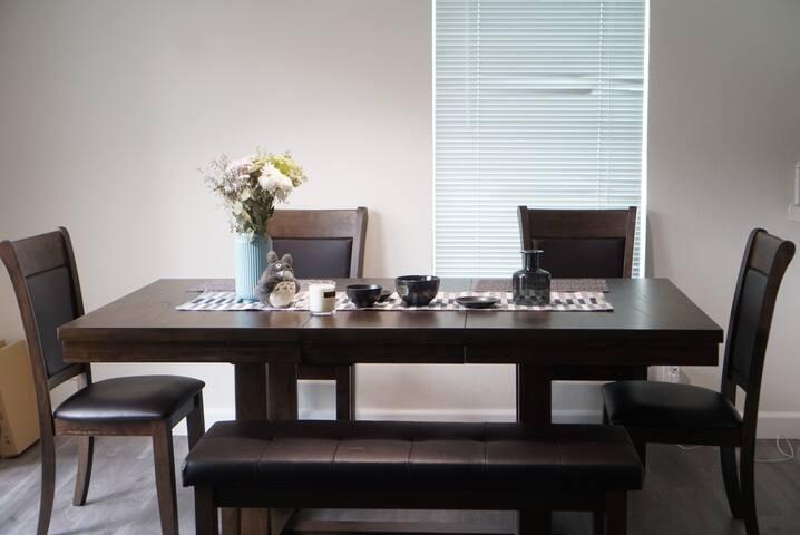 Clean, Quiet Private Room in San Jose