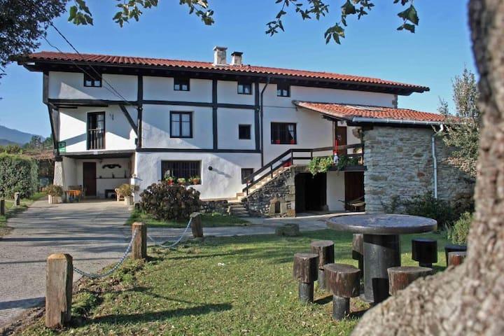 Casa Rural, alquiler completo