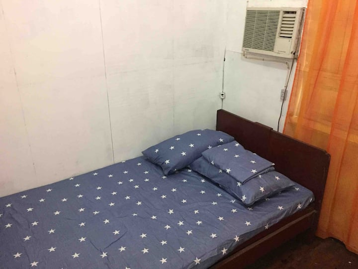 Budget Room with AC in Catarman Camiguin