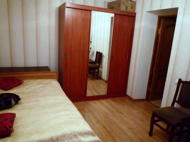 Квартира в спальном районе - Moskva - Byt