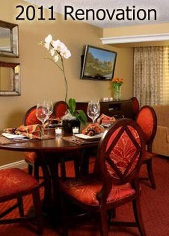 The Jockey Club - Las Vegas - Huoneisto