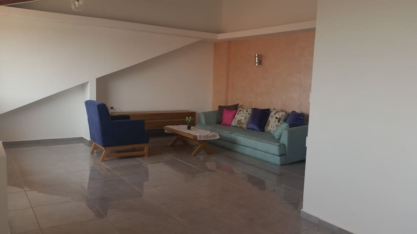 Suite close to the beach - Rishon LeTsiyon - Gastsuite