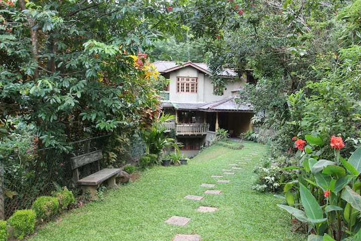 Kadugannawa HomeStay. Kandy