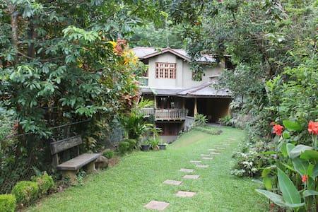 Kadugannawa HomeStay - Kandy - Канди