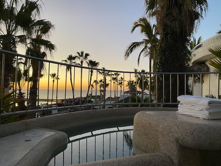 Cabo Ocean Villa Private HotTub week March 10-17
