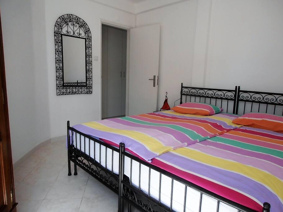"""2-Bedroom """"Culatra"""" with Balcony (2)"""