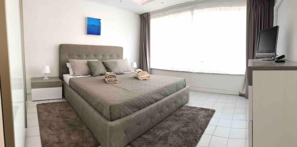 Confortevole suite in zona centrale