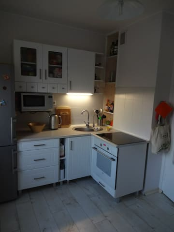 Апартаменты на Солнечной - Sovetsk - Appartement