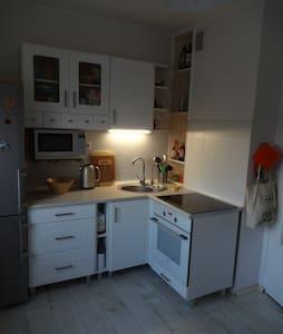 Апартаменты на Солнечной - Sovetsk