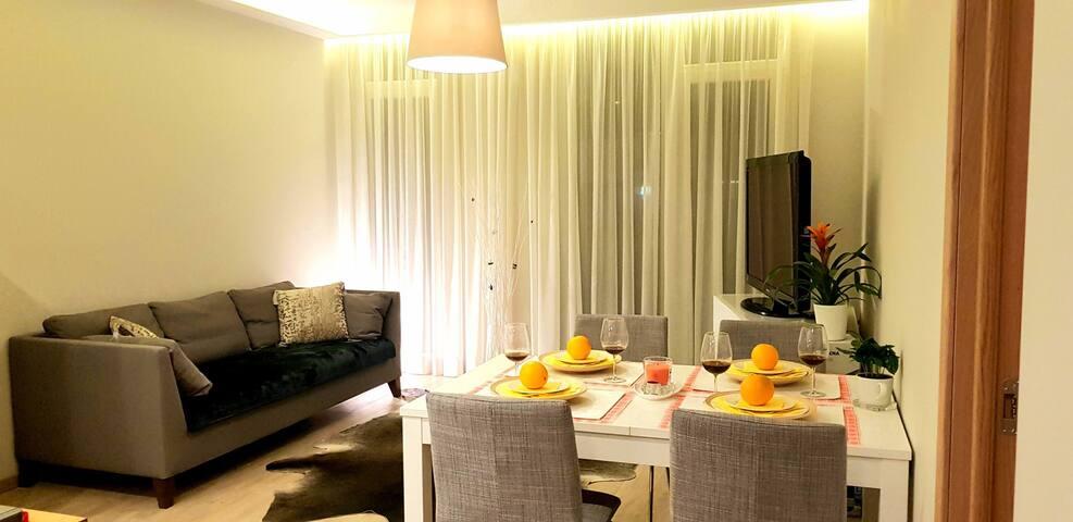 Luxury apartments in Riga