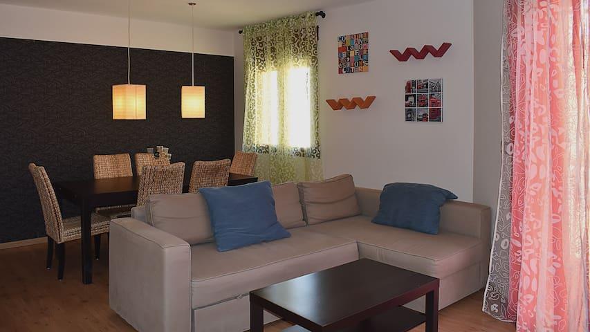Apartamento Denia | Tranquilo y bien situado