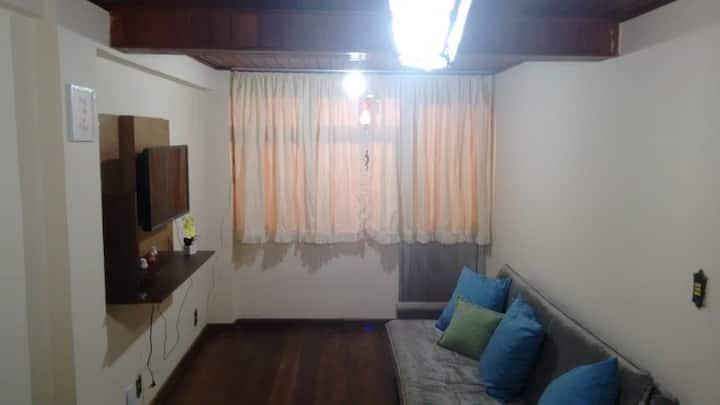 Mi casa, Su casa da Serra.. próx. ao Centro.