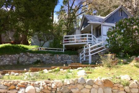 Mountain Jubilee - Lake Arrowhead - Haus