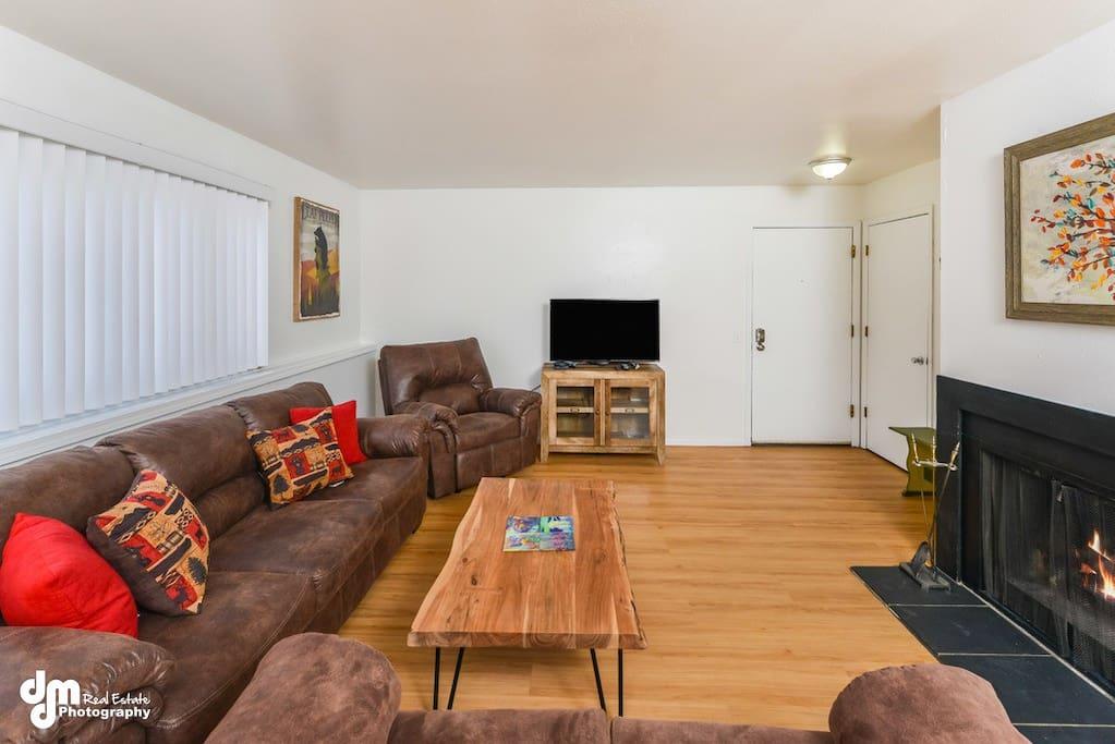 Anchorage Apartments Near Uaa