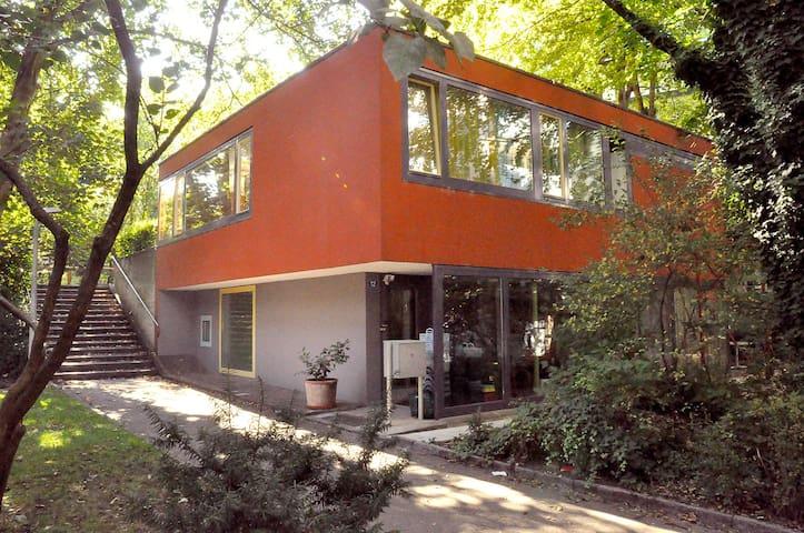 Basel Kultur freut sich auf Dich - Basel - Rumah