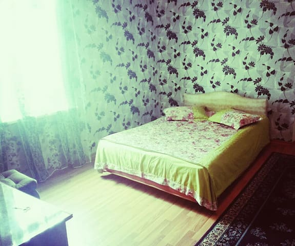 Double and twin rooms - Batumi - Huis