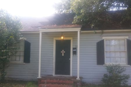 Safe, Quiet 2BR Close to Everything - Beaumont - House