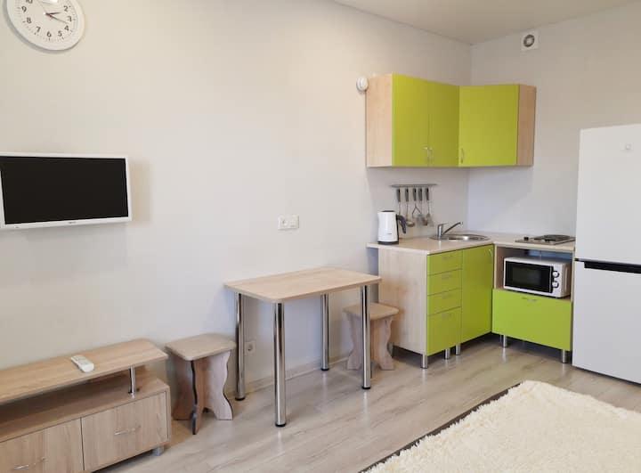 Комфортная квартира в центре Площадь Победы 200 m