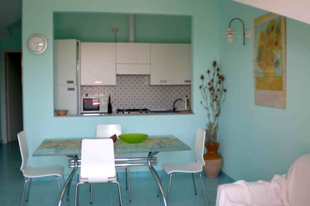 apartment near eucalyptus forest - Foce Varano - Wohnung