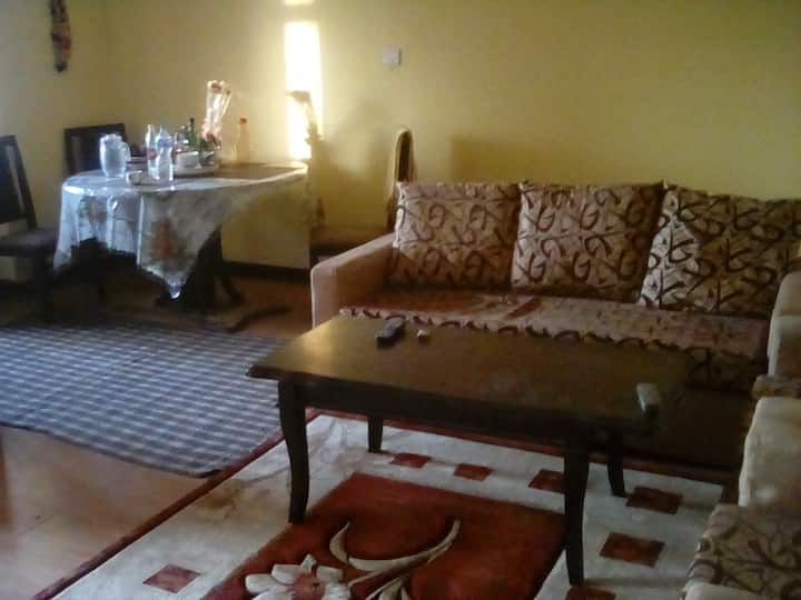 Cheap, comfortable, enjoyable stay in Kathmandu