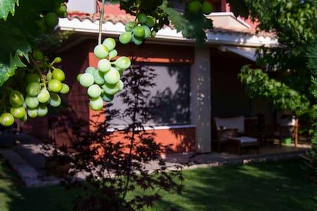 Casa Navarrete ideal familias.7minutos de Logroño - Navarrete - 단독주택