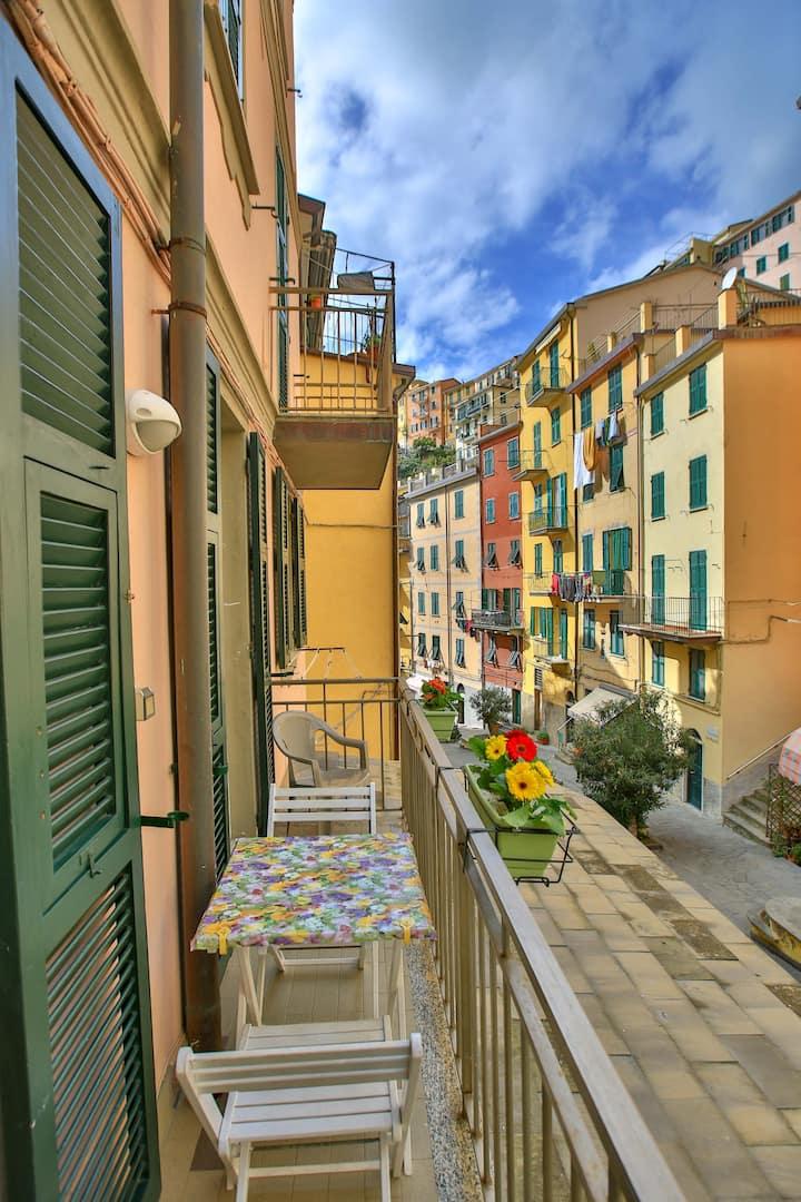 Appartamento Da Elisa -  Riomaggiore