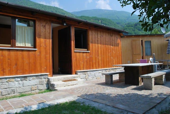 Cottage riva al lago - Milano - Lägenhet