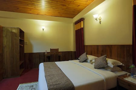 Located Centrally in Namchi (WC-34) - Damthang - Natur-Lodge
